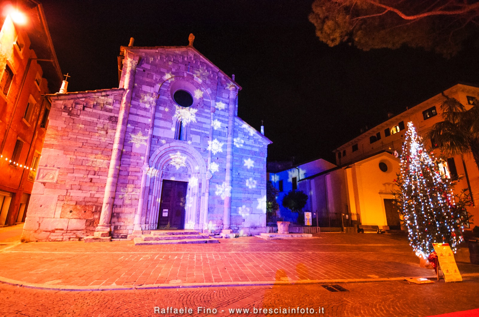 San Andrea a Maderno