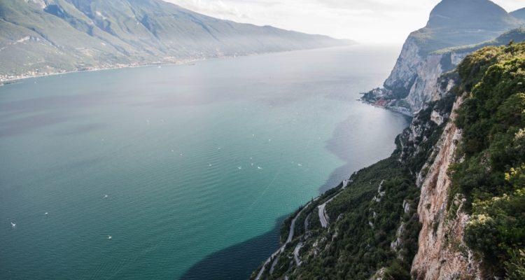 Lago Di Garda Brescia In Foto